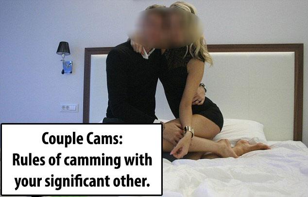 couple cams advice